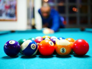 palmsprings pool table specifications