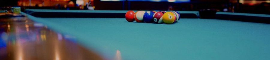 Palm Springs pool table specifications featured