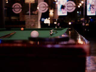 Give us a call to find out the cost to move a pool table in Palm Springs
